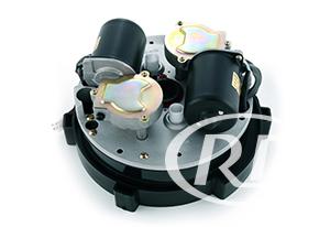Auto reverse Roller Door Motor DC Motor Roller Shutter Door