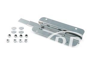 outdoor lock for roller door