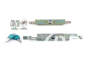 lock set for roller door