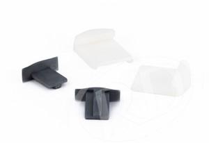 rubber slice for door