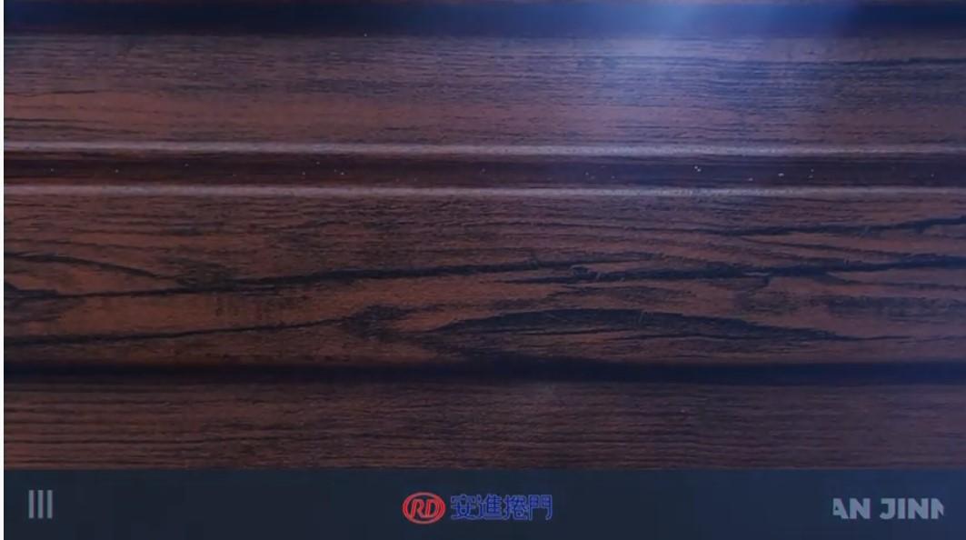 An Jinn Roller Doors various products design